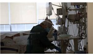 Türkiye'de koronavirüs: Son 24 saatte 57 can kaybı