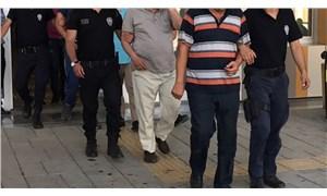 Yabancılardan rüşvet alan 11'i kamu görevlisi 51 kişi için gözaltı kararı