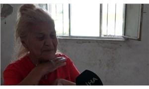 70 yaşındaki Gülay Aydoğdu'dan yardım çağrısı: Oğlum beni öldürecek