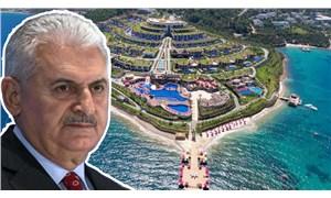 CHP'li Başarır: Paramount Otel'de kalan siyasetçi Binali Yıldırım