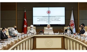Kadına Şiddetin Sebeplerinin Araştırılması Komisyonu'ndan İYİ Parti de çekildi