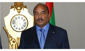 Moritanya'da eski Cumhurbaşkanı yolsuzluktan tutuklandı