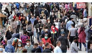 Türkiye'de koronavirüs: Toplam can kaybı 50 bine yaklaştı!