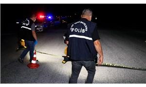Adana'da bir taksi şoförü tartıştığı kişi tarafından vurularak öldürüldü