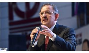 """AKP'li Özhaseki """"Yüzde 45 oyumuz var"""" dedi, Kılıçdaroğlu yanıt verdi: Hemen seçim"""