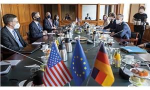 Libya konferansında 'yabancı güçler gecikmeksizin çekilmeli' kararı: Türkiye şerh koydu