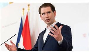 Avusturya Başbakanı Kurz: Türkiye'de insan hakları dramatik halde, buna tolerans gösteremeyiz