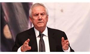 Aziz Yıldırım aday olmayacağını açıkladı, Ali Koç'a sert ifadelerle yüklendi