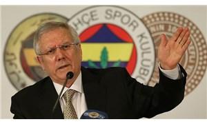 Aziz Yıldırım Fenerbahçe Kongresi'ne katılmayacağını açıkladı