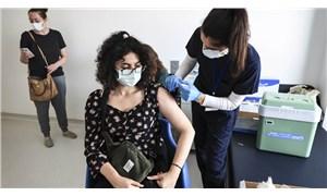 """""""Delta varyantından korumak için ikinci doz aşılar yapılmalı"""""""