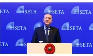 Erdoğan'ın 'düşünce kuruluşu' SETA'da tasfiye: 20 kişi kovuldu, art arda istifa açıklamaları geldi