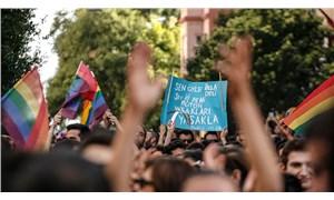 İstanbul'da Onur Yürüyüşü için yapılan başvuruya valilikten ret