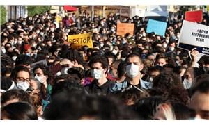 Kayyum rektörü protesto ettiği için kredisi kesilen öğrencilerden çağrı: KYK'larımız gasp edilemez