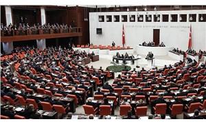 Meclis'in çalışma süresi uzatıldı
