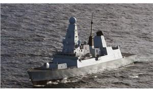Rusya'dan İngiltere'ye Karadeniz gerilimi yanıtı: Görüntüler paylaşıldı