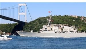 Rusya: Türkiye ile donanma teçhizatı alanında işbirliği yapmayı görüşüyoruz