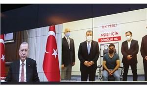 Turkovac'ı geliştiren Prof. Dr. Özdarendeli: En azından tanıdık bir virüs