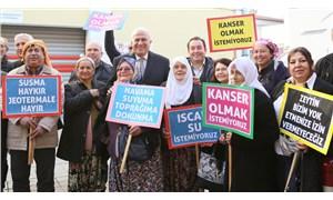 Aydın'da JES'lere karşı çevre zaferi: 'ÇED Olumlu' kararları iptal edildi