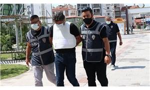 Boşanma aşamasında olduğu kadını ağır yaralayan Mehmet Yüzer, 3 ay sonra yakalandı!