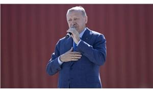 Erdoğan: Biz demokratlık görüntüsü altında faşistlik yapmıyoruz