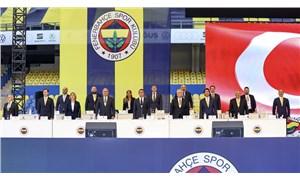 Fenerbahçe'de Ali Koç ve yönetimi ibra edildi