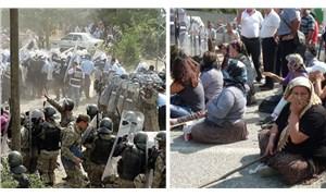 Gerze halkının mücadelesini kitaplaştıran Ferhat Hançer: Direnişi halk yazdı ben kaleme aldım