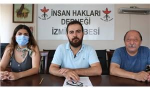 İHD İzmir Şubesi: Ege Bölgesi'nde bulunan cezaevlerinde 4 ayda 102 hak ihlali yaşandı