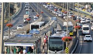 İstanbul'da toplu taşıma araçları YKS'ye girecek öğrenci ve sınav görevlilerine ücretsiz