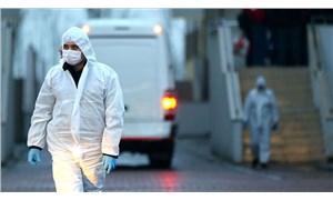Türkiye'de koronavirüsten 56 kişi daha hayatını kaybetti