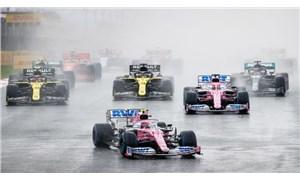 Türkiye, Formula 1 takvimine yeniden dahil edildi