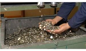 17 liralık 5 kuruş hurdacıda en az 20 TL: Bozuk paranın hurdası değerli