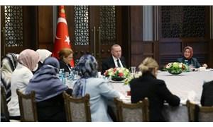 AKP, KADEM ve Diyanet el ele