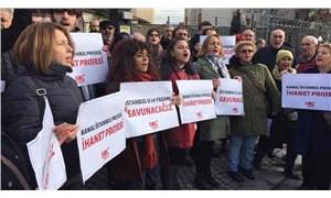 SOL Parti: Yaşam ve bağımsızlık için Kanal İstanbul'a geçit vermeyelim