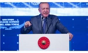 Talana ilk kazma vuruldu | Erdoğan: İstanbul'u kurtarma projesidir