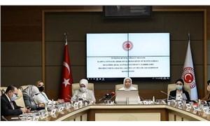 TBMM Kadına Şiddet Komisyonu'na tepki: Kadınlar daveti geri çevirdi