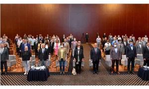 Ülke Politikaları Vakfı'nın yeni yönetimi seçildi: Yeni çalışma dönemimiz Türkiye'nin ikinci yüzyılıdır