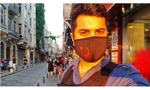 CHP'li Antmen, Soylu'yu etiketleyerek sordu: Kim bu?