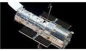 Hubble bozuldu!