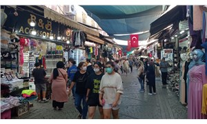 İzmir'de ekonomi ve esnaf can çekişiyor: Bütün kent dert yanıyor