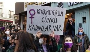 Kadınlar, komisyonun davetini geri çevirdi