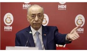Mustafa Cengiz'in Galatasaray'dan ihracı için adım
