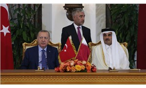 Saray'ın can simidi Katar