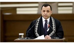 AYM Başkanı Arslan'dan 'hukuk dışı arayış' mesajı