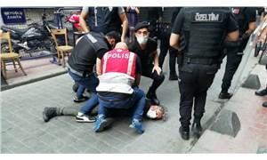 Basın meslek örgütleri polis şiddetine karşı sokağa çıkıyor
