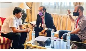 Bolivya Eski Devlet Başkanı Evo Morales'ten BirGün'e özel röportaj: Devrim yolunda ilerlemeye devam