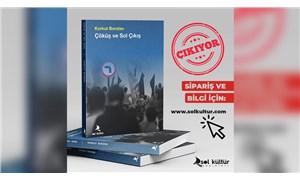 Korkut Boratav'ın 'Çöküş ve Sol Çıkış' kitabı SOL Kültür Yayınları'ndan çıkıyor