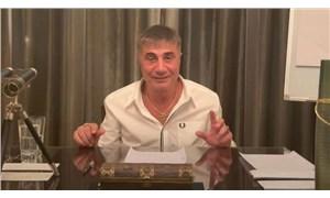 'Süleyman Soylu'nun kasasını açıklayacağım' diyen Sedat Peker'den Cihan Ekşioğlu iddiaları
