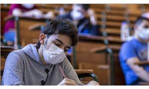 Uzaktan eğitimle hazırlanılan YKS bitti, kaygısı  sürüyor