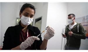Aşılama programına 'Delta' ayarı: İkinci doz aşıda süre kısaltıldı