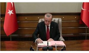 Erdoğan'ın imzasıyla 9 üniversiteye 10 enstitü, fakülte ve yüksekokul kuruldu